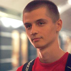 Кир Ященко, автор книги
